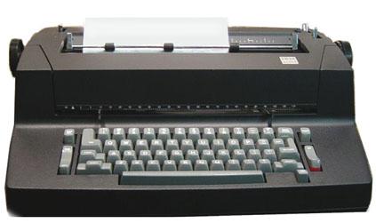 IBM Selectric II